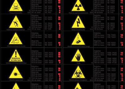 polychoc vinyl14 400x284 - Signalisation