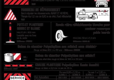 signalisation accessoire 3 400x284 - Signalisation
