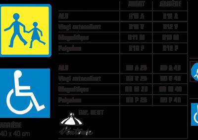transport1 400x284 - Signalisation
