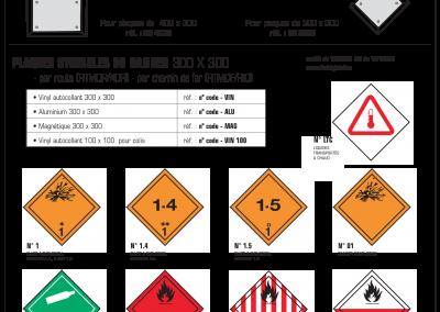 transport3 400x284 - Signalisation